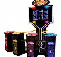 Pac-Man Battle Royale Arcade Game Rental