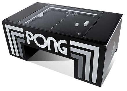 Pong Game Rental San Jose Bay Area