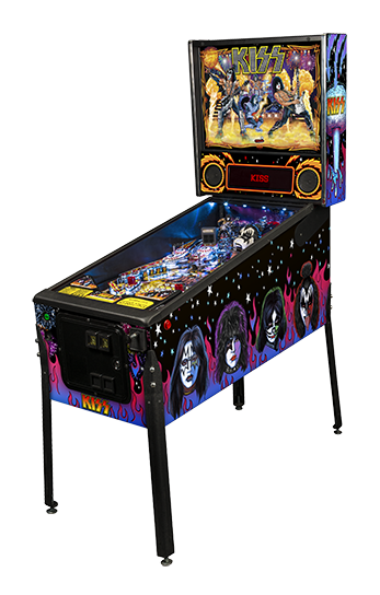 Pinball Machine Rentals Monterey California