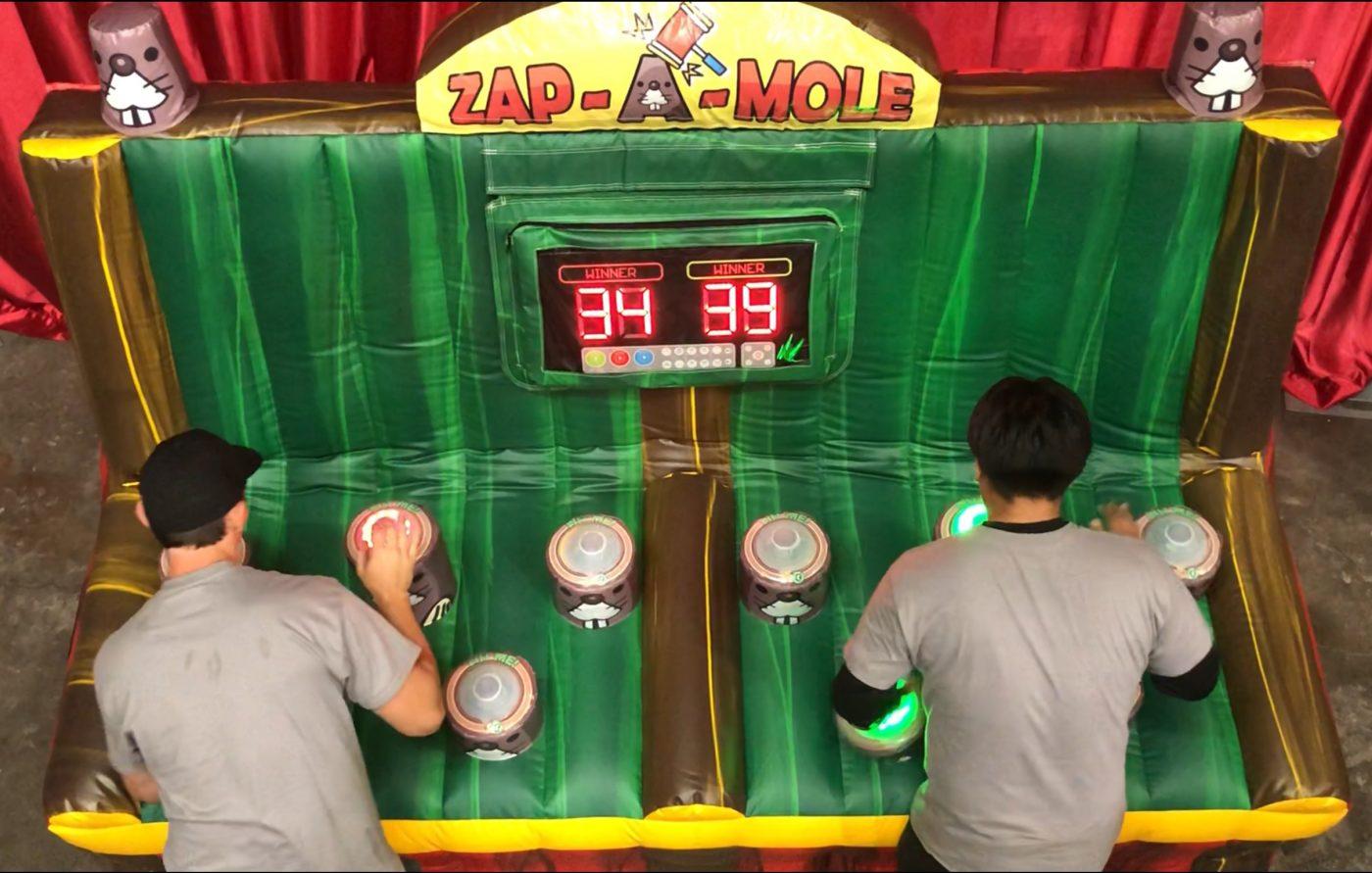Classi Arcade Game Rentals San Francisco