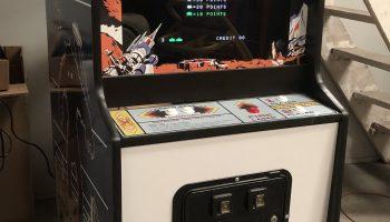 Video game arcade game rentals San Jose