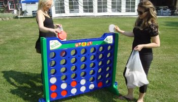 8 Backyard Games for the Perfect Summer Party