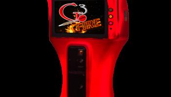 Arcade Dart Board Game Rental