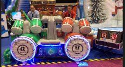 Rock Star Drum Set Rental Bay Area