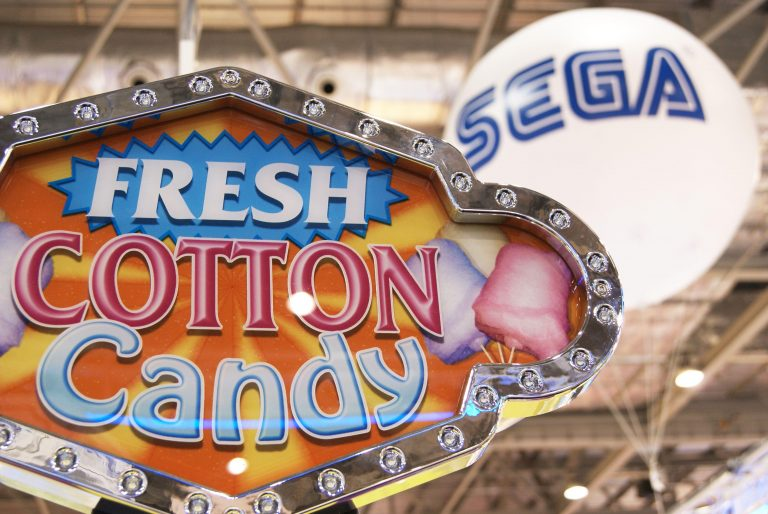cotton candy machine rental bay area