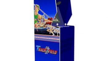 track and field arcade game rental san jose