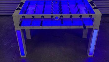 foosball table san jose