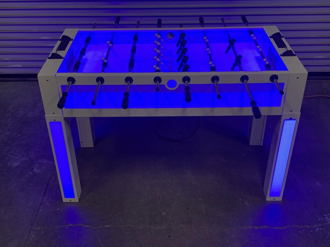 foosball table san jose