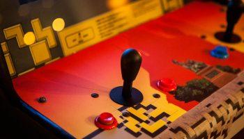 Tetris Arcade Game California