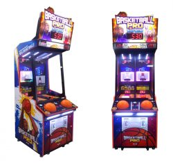 Basketball Game Rental California
