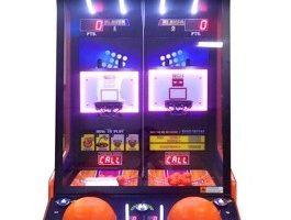 Basketball Pro Arcade Game Rental San Francisco
