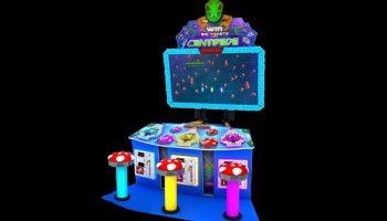 Centipede Arcade Game Rental California