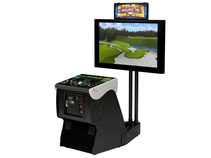 golf game rental monterey