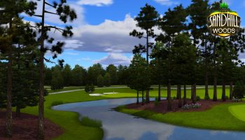 golden tee golf game rental san jose