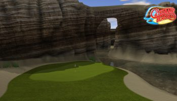 golden tee golf game rental pebble beach