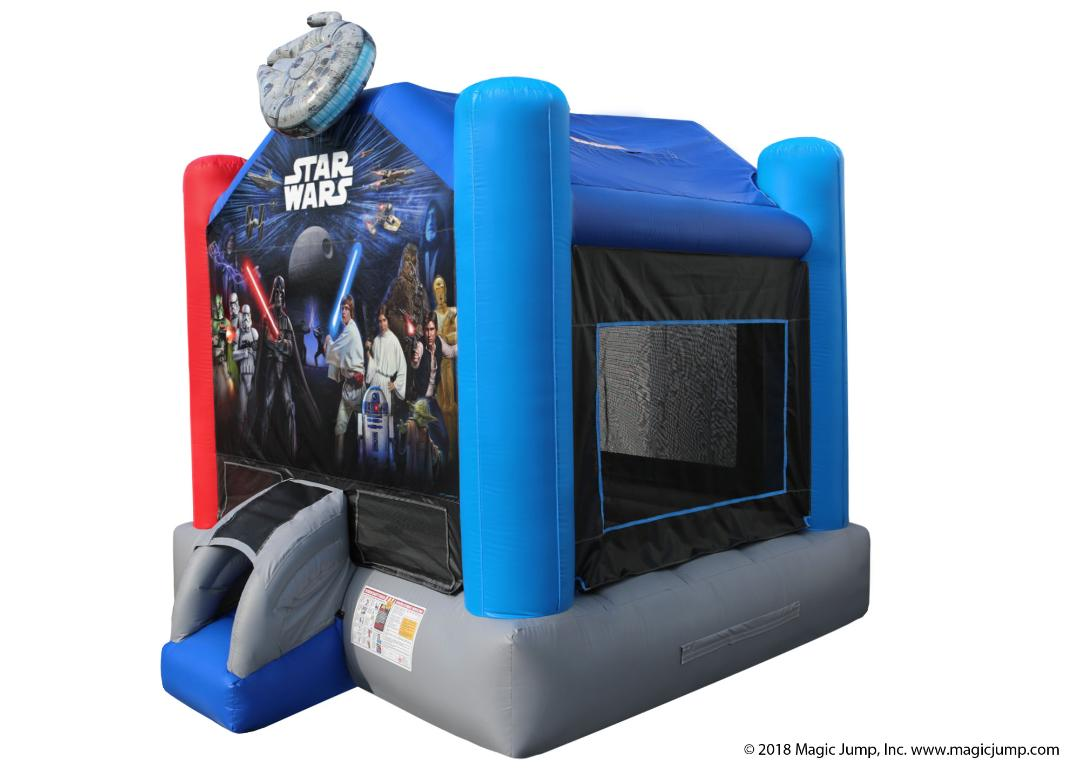 skywalker Bounce house rental