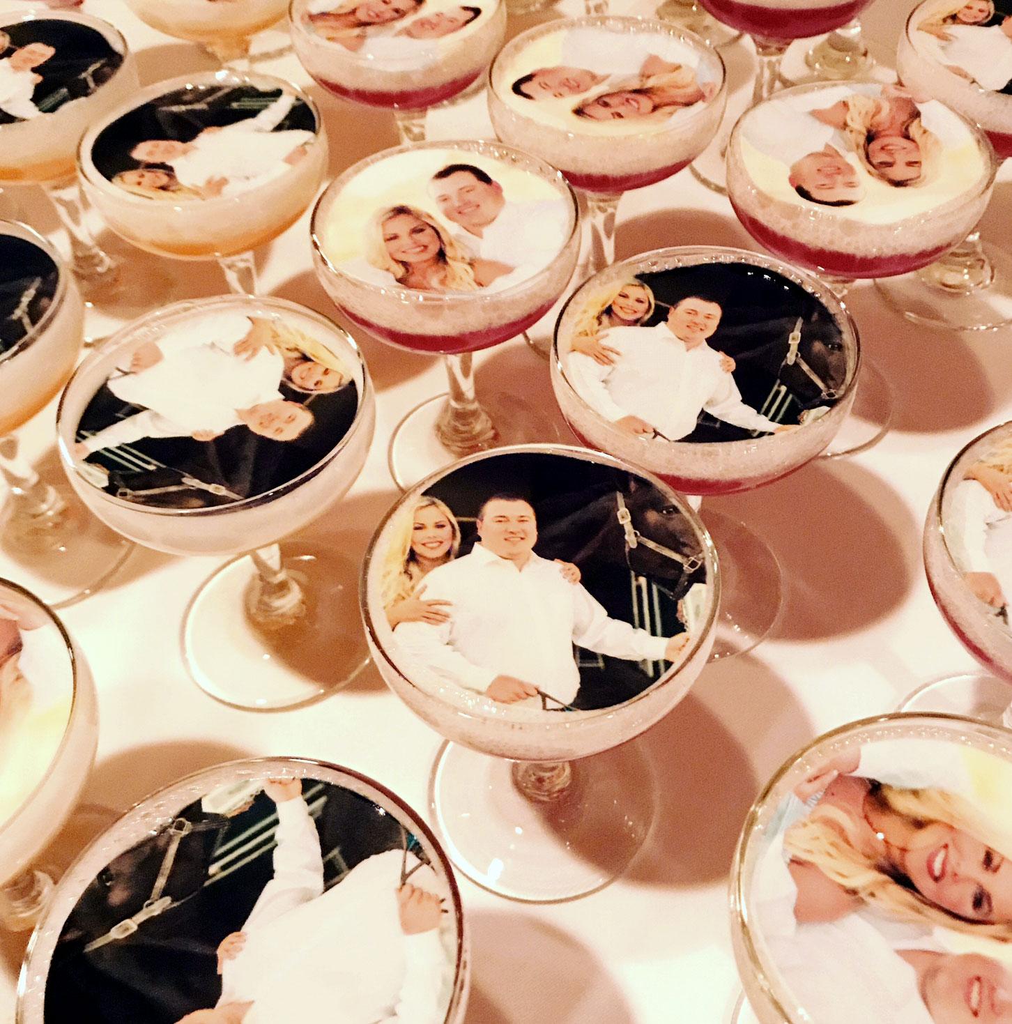 Wedding Drink Pictures