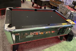 Pool Table Rentals San Francisco