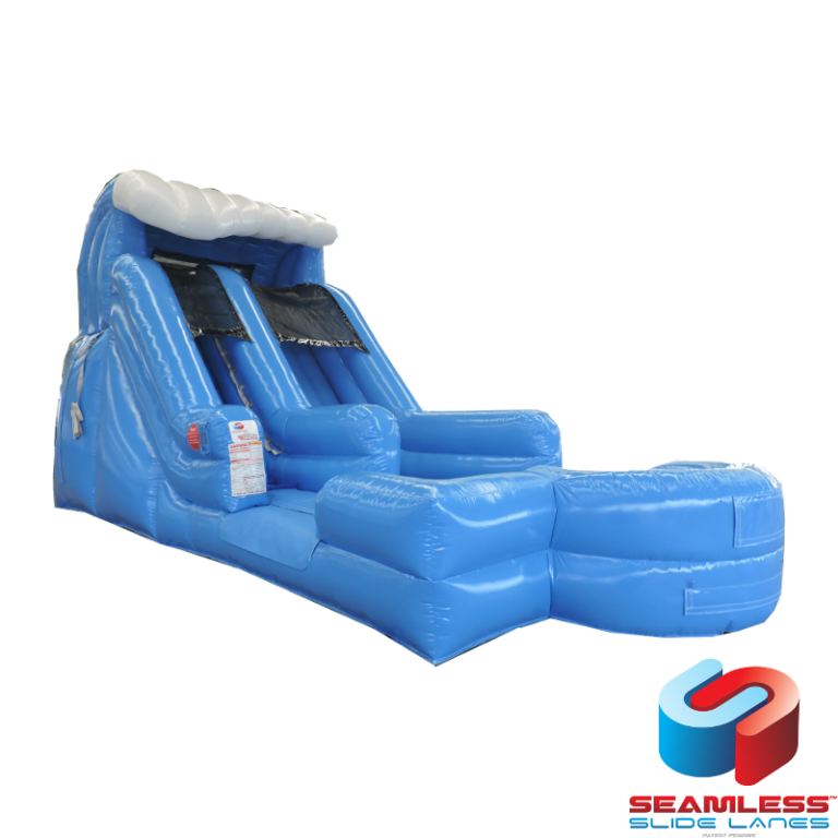 Water Slide Rentals San Jose