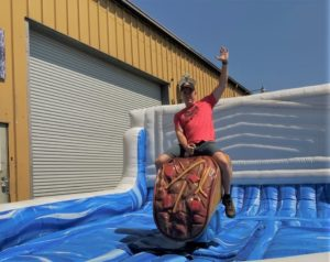 Mechanical Bull Rental Taco Tuesday