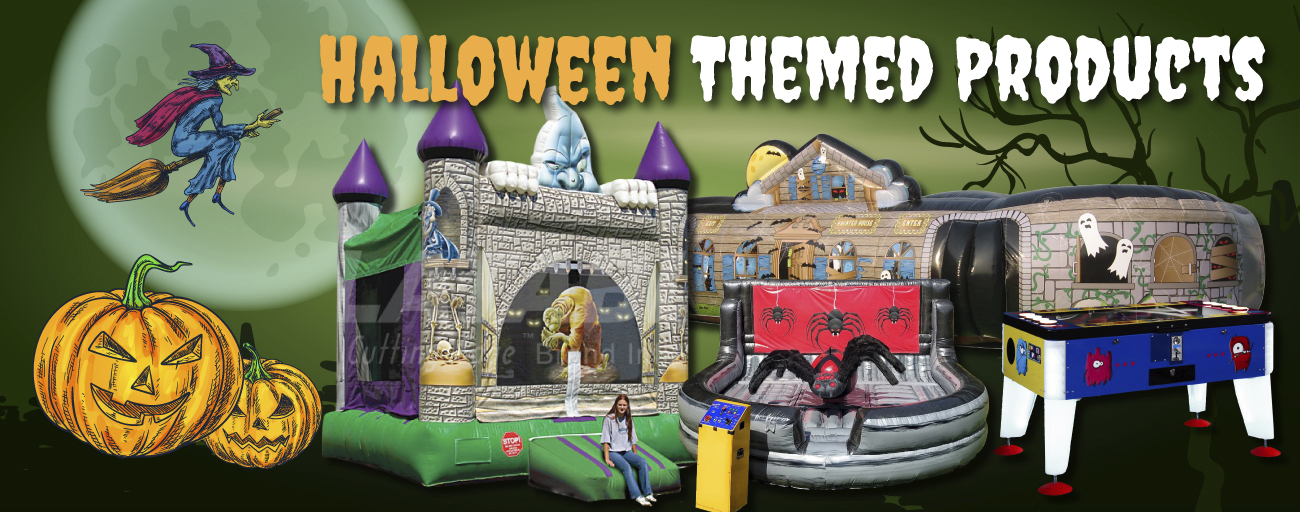 Halloween Banner 2020